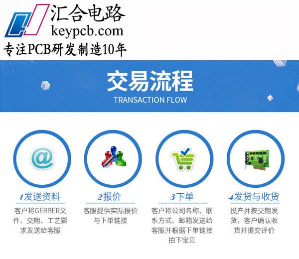 深圳电路板厂布线设计的顺序
