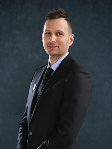 Jonathan Coquelin