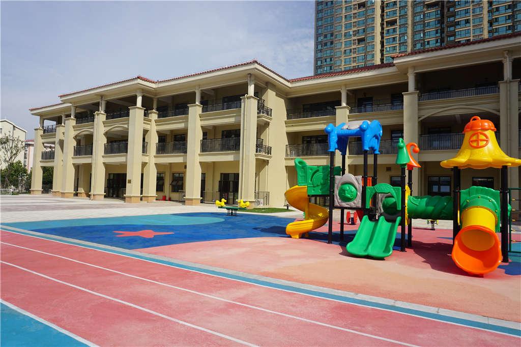 郑州恒大诺贝儿幼儿园