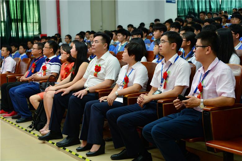 【携创要闻】校企合作新典范:携创携手京东共建人才基地