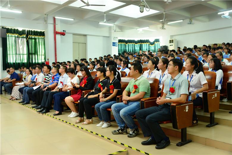 【携创要闻】深圳市携创技工学校隆重举行校企合作签约仪式