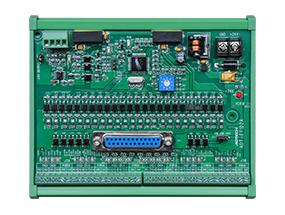 ET102A modbus(RS485)扩展IO模块