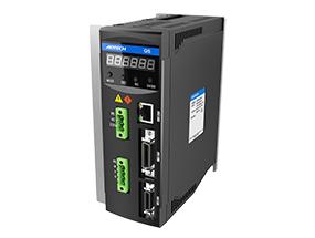 QS8系列伺服驱动器
