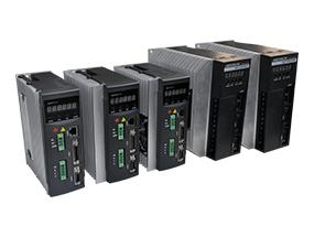 QS7系列标准型交流伺服驱动器