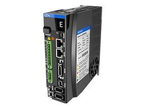 QXE总线型高性能伺服驱动器