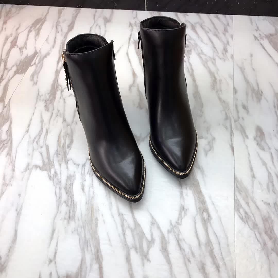 888-3#秋冬新款单品,简单百搭时尚短靴