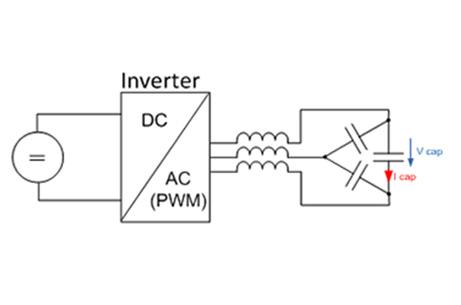 高频交流滤波电容-ffc1