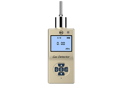 无眼界科技便携式臭氧检测仪ES20B-O3