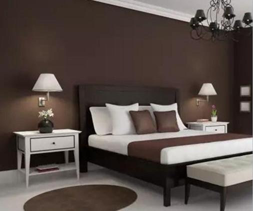 【橙多多】你适合哪种风水命色调的卧室?