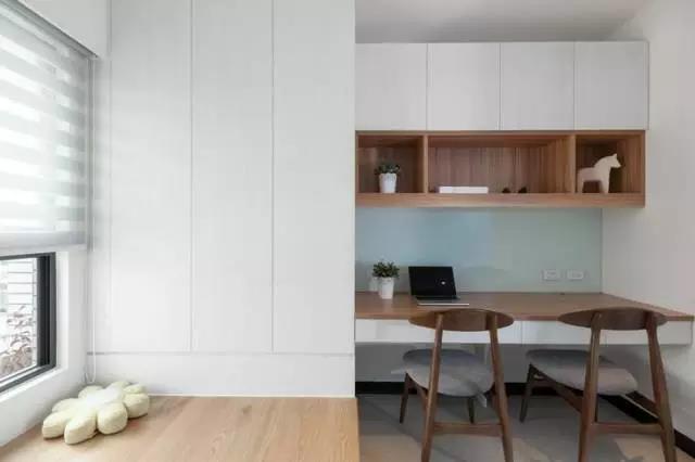 你喜欢的卧室榻榻米设计方案都在这了图片