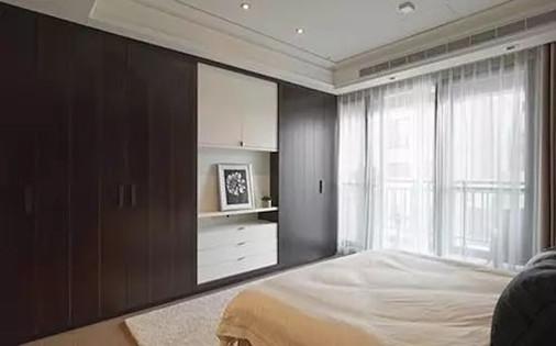 【橙多多】卧室衣柜摆放的好,可让你顺风顺水,活色生香!