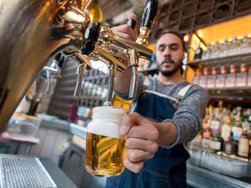 啤酒酒柱-龙头酒柱-啤酒镀铜手提.探照灯图片