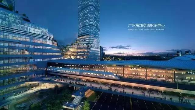 南都报道!新塘名列全国第5、广东第2强镇 建国内首个TOD综合体