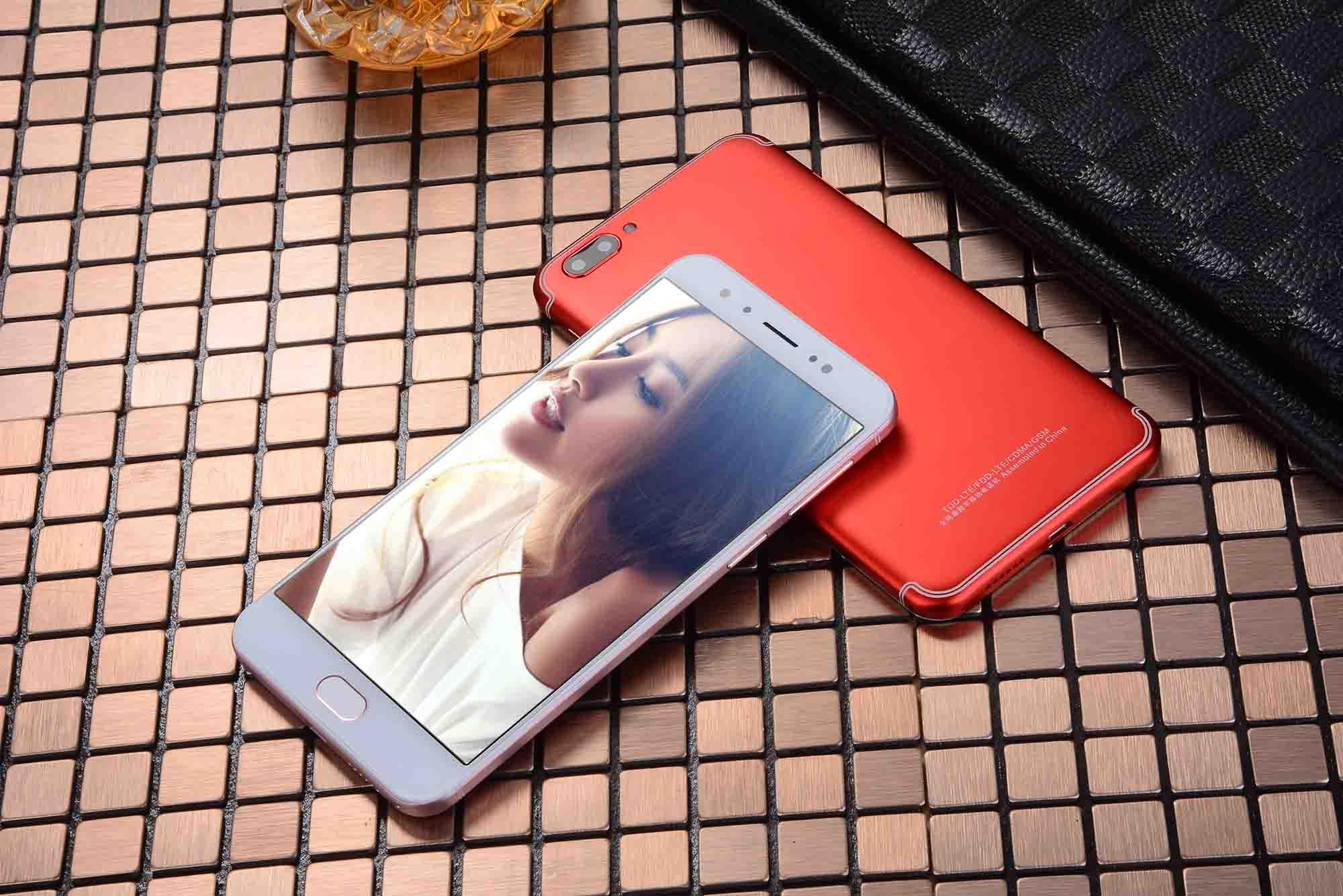 5000积分兑换盈凯YK5.3手机 02一部