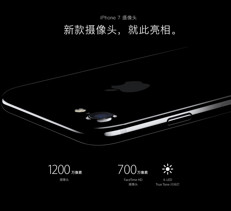 5000积分兑换iPhone7 Plus128GB