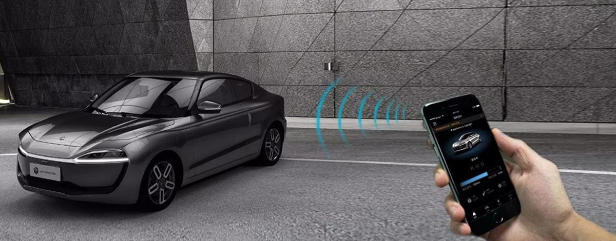 零跑智能泊车系统,让你没有难停的车位