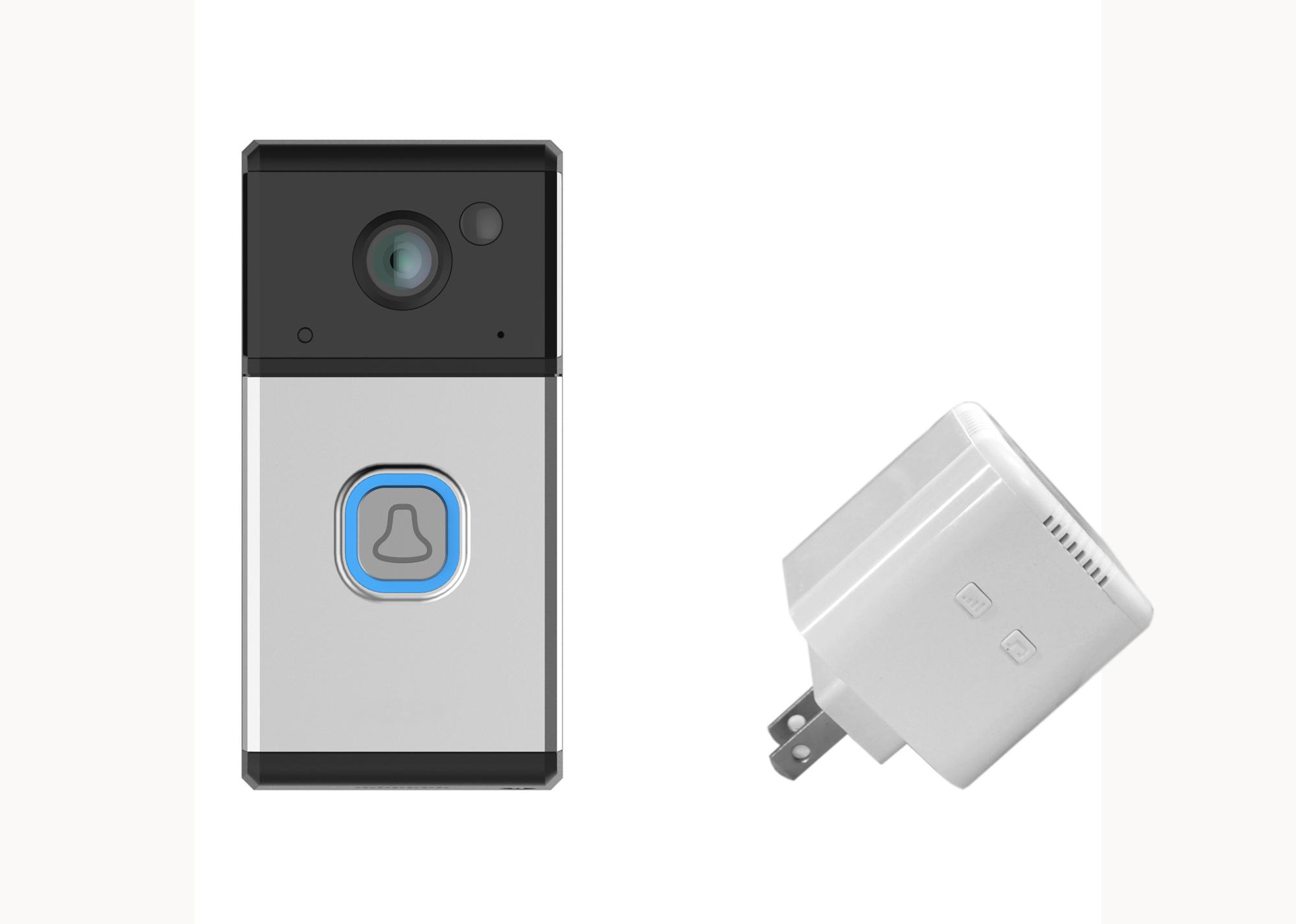5100ZJ  IP Camera