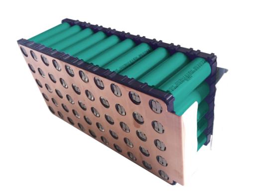 五个针对 卓能新能源切实提升动力电池安全性——动力电池网
