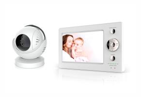 8202KE 婴儿监控器