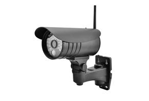 GD8107 监控摄像头