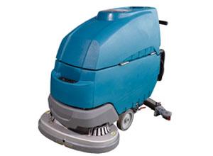YT5手推式洗地机