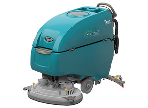 T500e手推式洗地机