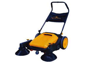 YTS920手推式扫地机