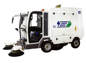 YTS2000电动清扫车