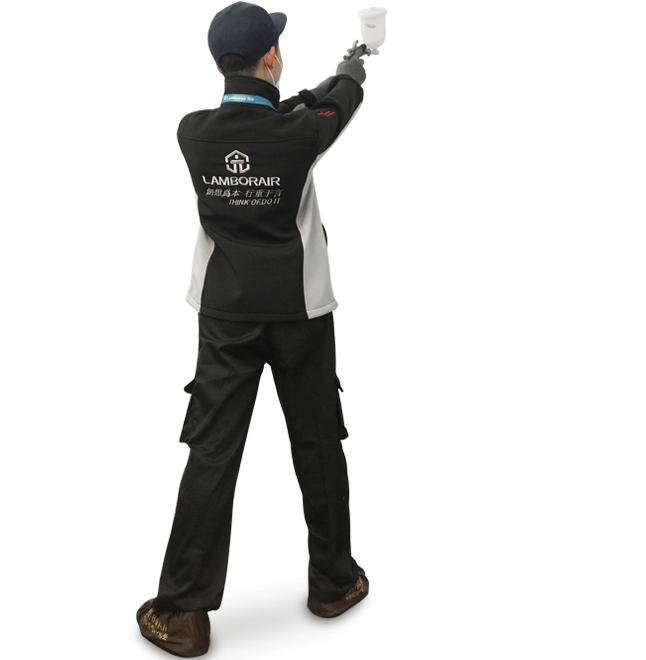 室内甲醛检测与净化