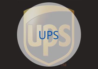 UPS agent