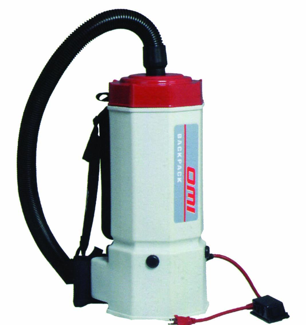YTV-5背式吸尘器