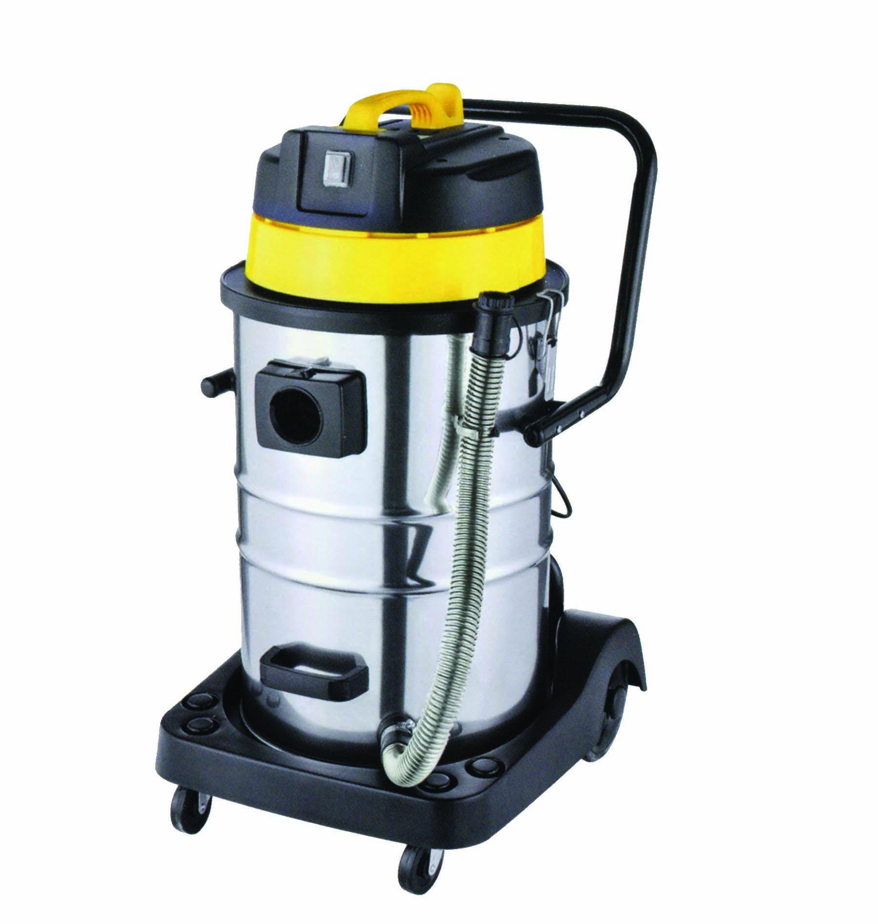YTV-50吸尘吸水机