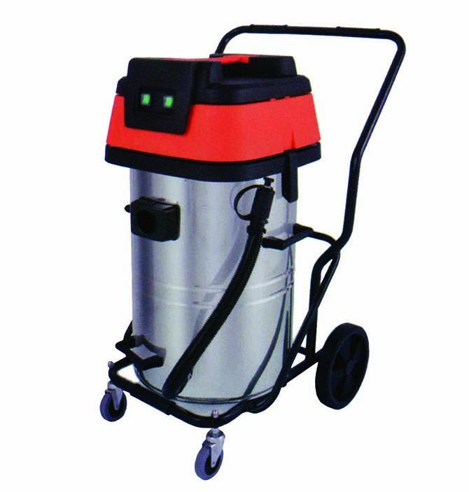 YTV-60吸尘吸水机