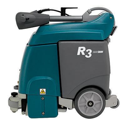 R3地毯清洗机租赁