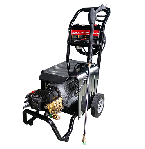 YTHC1518高压清洗机