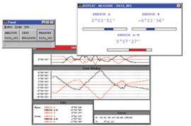 Dantisn-Wylef DYNAM测量采集软件