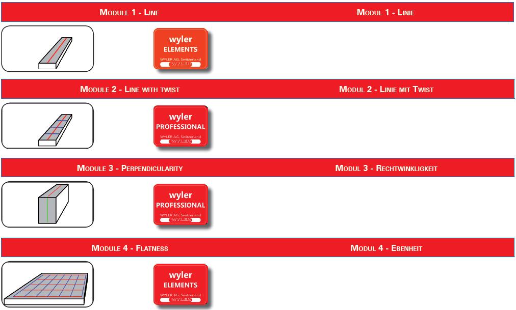 wylerSPEC测量软件