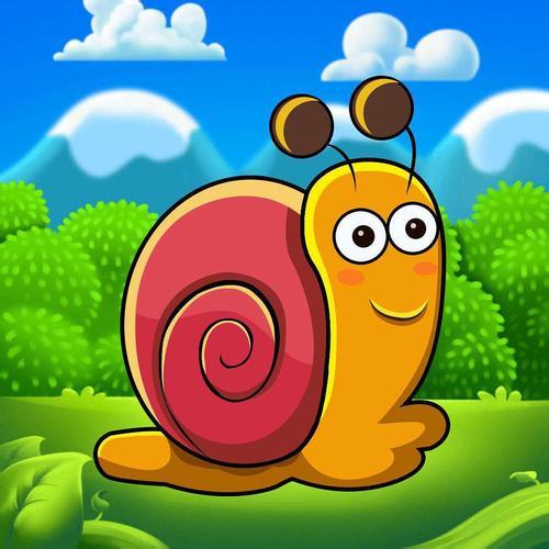 儿童全脑开发|青蛙与蜗牛的故事
