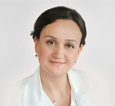 Olga Zaytseff博士