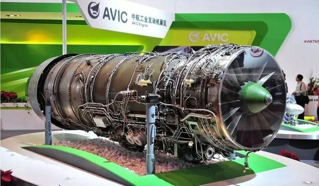 (Military encyclopedia) China's aviation engine life is shorter than the United States and Europe: 3