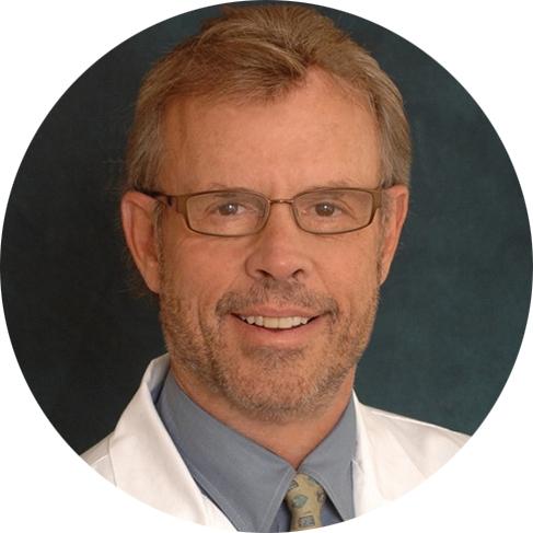 Mark W. Surrey 博士