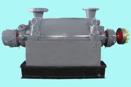 锅炉给水泵技术要求总汇(二)