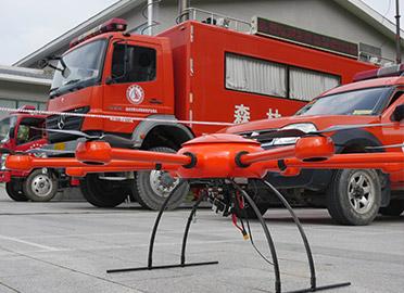 消防系统解决方案