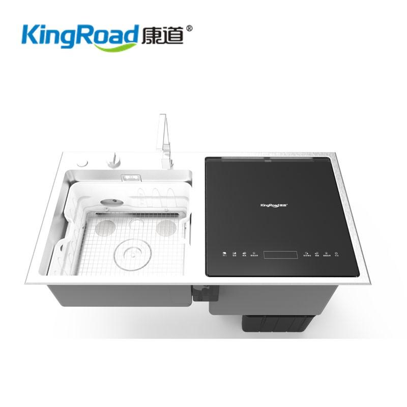 KD-T3 超声水槽洗碗机