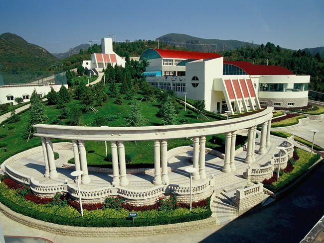 郫縣西禦園鄉村酒店
