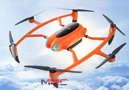 氢燃料无人机HYDrone-1800