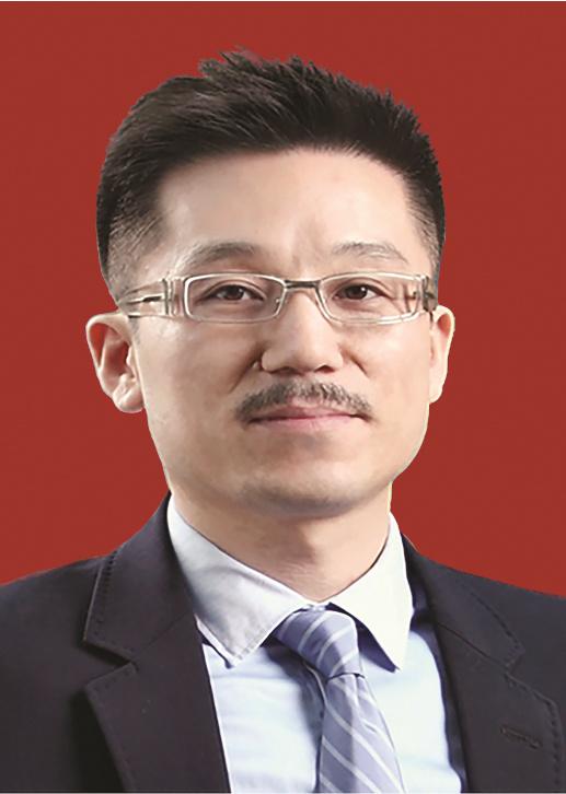 欧阳奕平先生