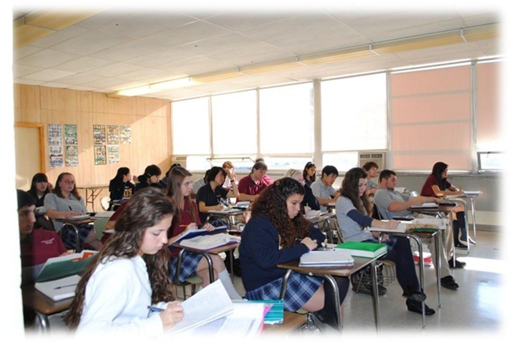 项目丨2016波士顿名校插班课程体验夏令营