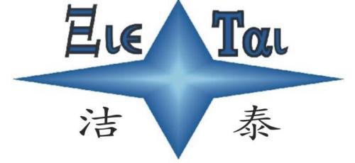 深圳市洁泰超声洗净设备有限公司