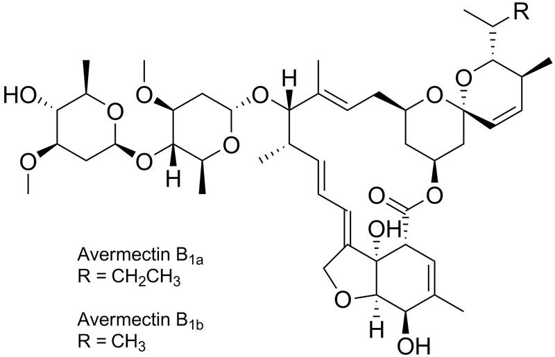 阿维菌素价格